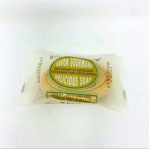 🟡  L'cottitane Bar Soap